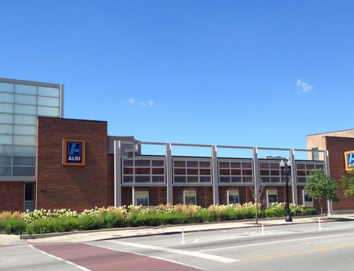 ALDI Retail – Chicago