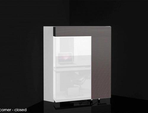 Neu Cube ePOD