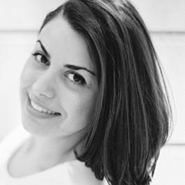 Anastasia Madimenos